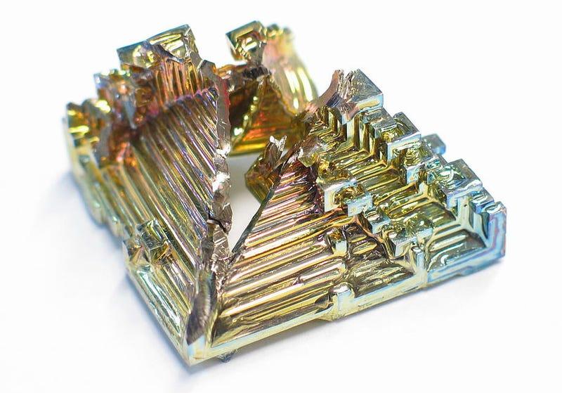 Illustration for article titled Desarrollan un nuevo material con propiedades equivalentes al grafeno