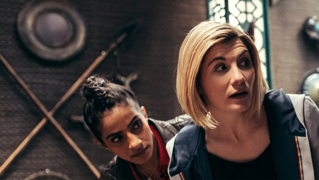 Doctor Who's Jodie Whittaker Has Filmed Her Goodbye, But Not Met the Next Doctor