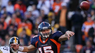 Illustration for article titled Why The Steelers Lost To Tim Tebow