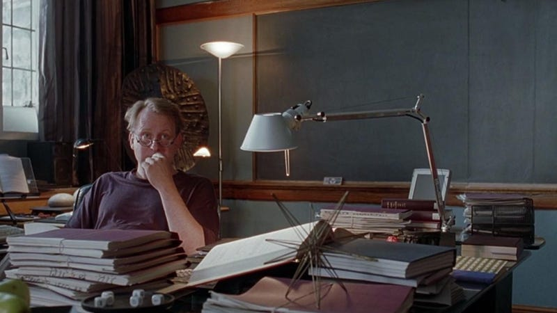 What's with the page minimums, Professor Lambeau from Good Will Hunting?