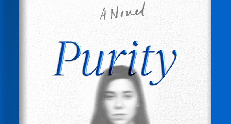 Illustration for article titled 'Purity' Used to Target Women, But for Franzen,PurityTargets Men