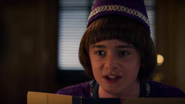 Noah Schnapp From Stranger Things Hates His Character s Haircut