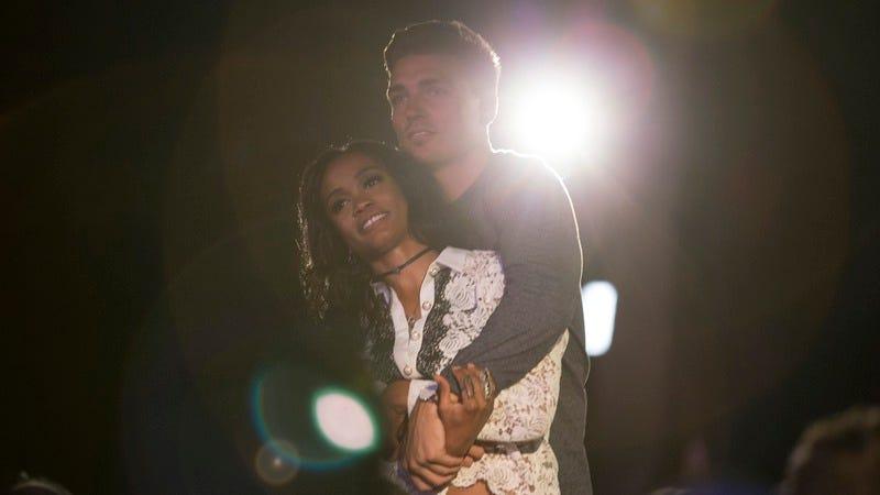 The Bachelorette (Photo: Bob Leverone via Getty Images)
