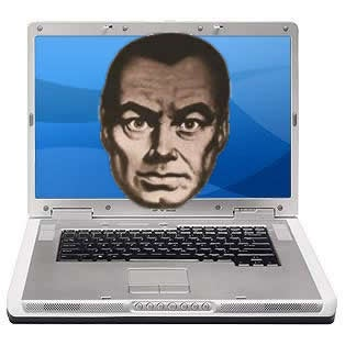 Illustration for article titled Big Brother is Watching You Surf the Web