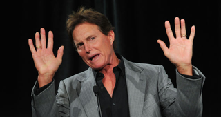 Illustration for article titled Bruce Jenner Hires Lawyer as Cops Continue to Suspect Him In Fatal Crash