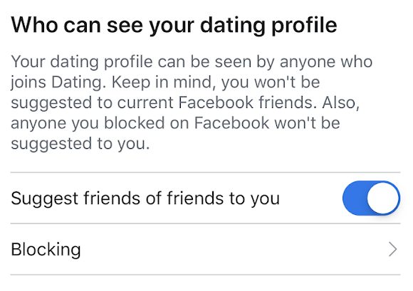 Facebook's New Dating Service: How to Protect Your Privacy