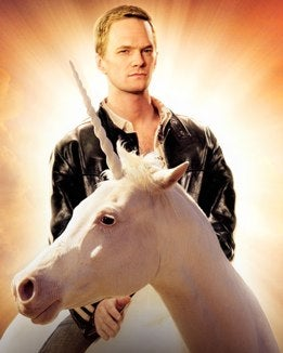 Illustration for article titled Neil Patrick Harris Should Beat Out All Other Flash Hopefuls