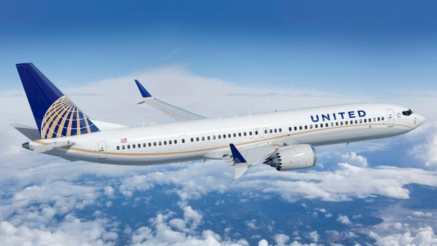 United's Newest Planes Finally Support Bluetooth Audio, and It's About Damn Time
