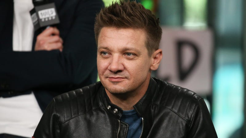 Illustration for article titled Jeremy Renner isn't in the new Mission: Impossible because he was busy not being in Infinity War