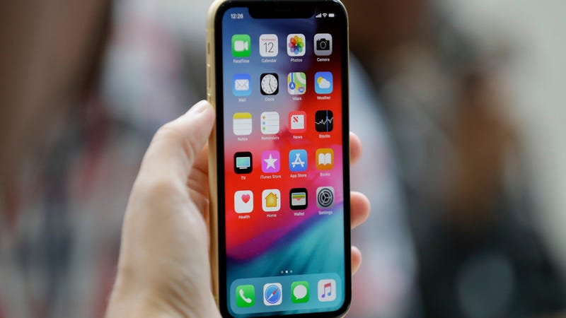 iPhone Dual SIM Support Is Reportedly Coming to Verizon in