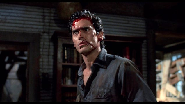 Evil Dead 4 Starts Filming Next Month for HBO Max