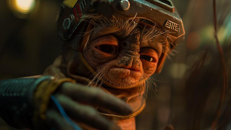 Illustration for article titled El tráiler oficial de Star Wars: The Rise of Skywalker podría llegar el 14 de octubre si esta loca teoría acierta