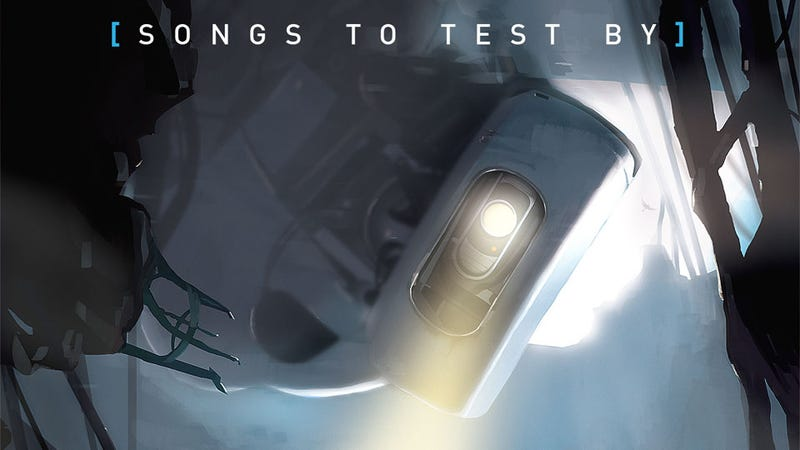Illustration for article titled GLaDOS Begins Aural Testing with Free Portal 2 Soundtrack Downloads