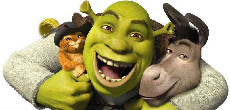 Illustration for article titled DreamWorks Animation Is Seriously Thinking About Bringing BackShrek