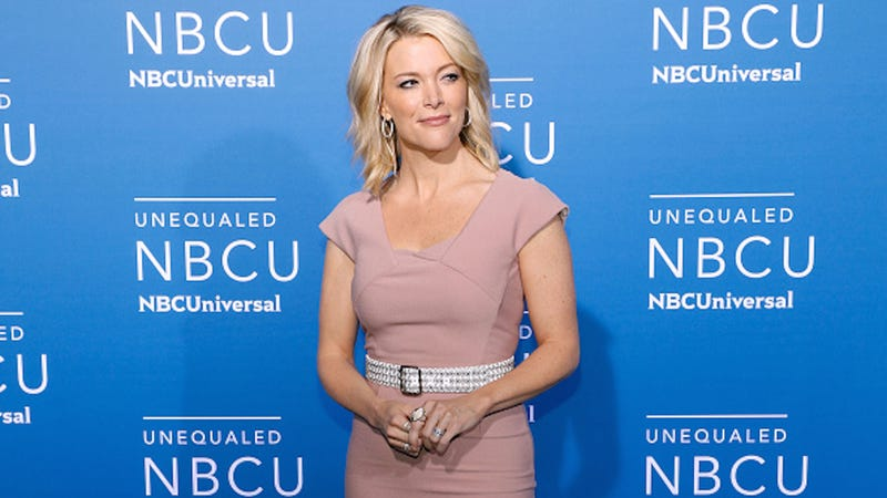 Connecticut NBC affiliate won't air Megyn Kelly's interview with Alex Jones