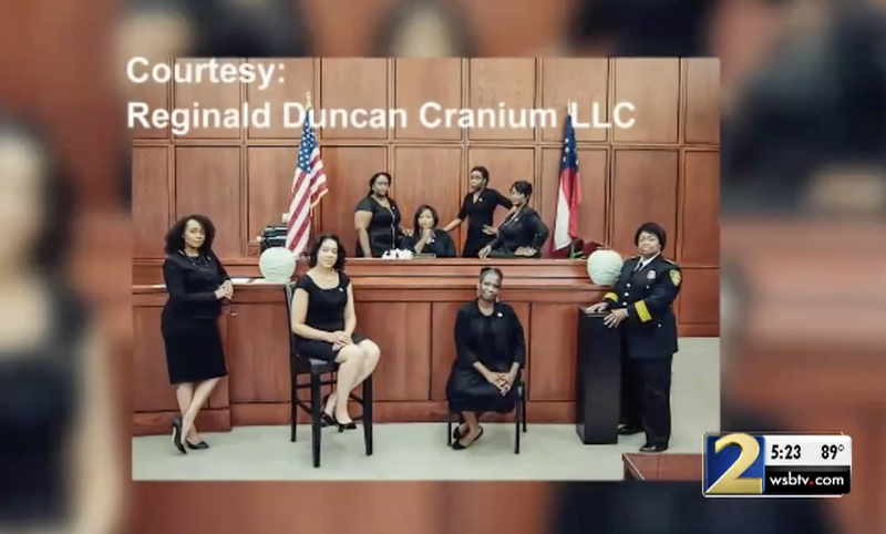 South Fulton, Ga 's Entire Criminal-Justice System Is Run by Black Women
