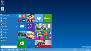 Illustration for article titled De W95 a Windows 10: así ha evolucionado el menú de inicio en 19 años