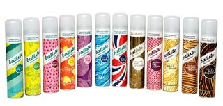 Illustration for article titled Do any of you use Batiste Dry Shampoo?