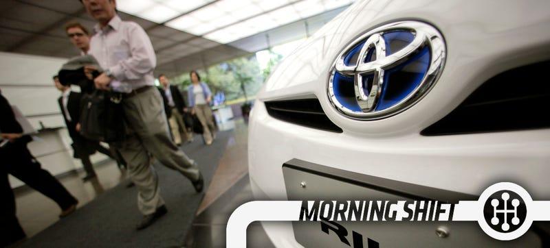 Illustration for article titled Police Raid Toyota HQ In Japan After Exec's Drug Arrest