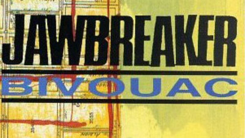 Illustration for article titled Jawbreaker:Bivouac