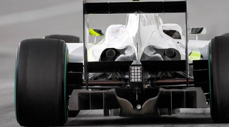 Illustration for article titled Los coches de F1 son ahora 8 segundos más lentos que hace 10 años