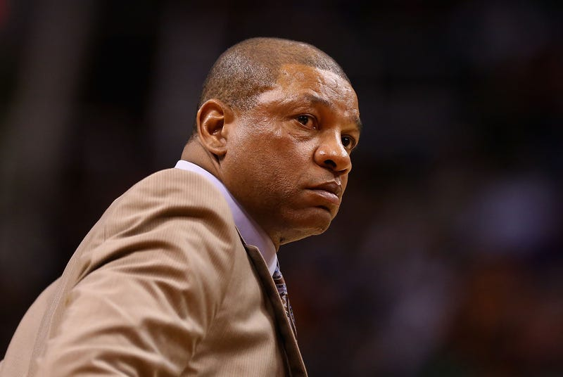 Illustration for article titled Doc Rivers Isn't Going To The Clippers. Now What?