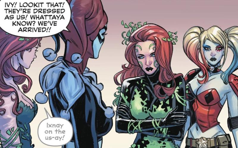 Image: DC Comics, Archie Comics