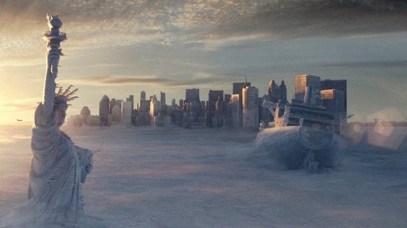 Image: Day After Tomorrow