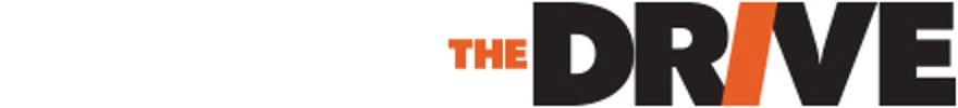 The Drive logo