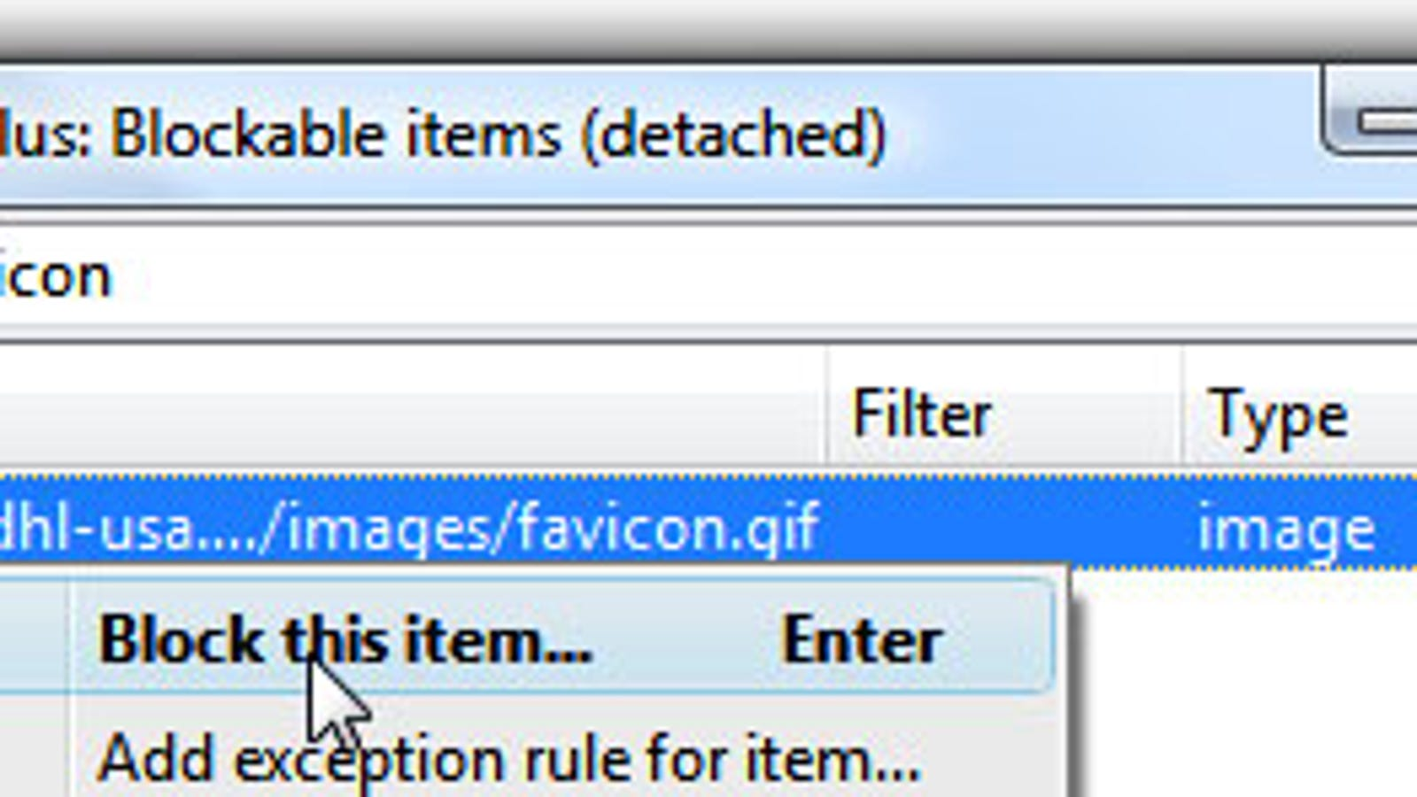 How to Block Distracting Animated Favicons