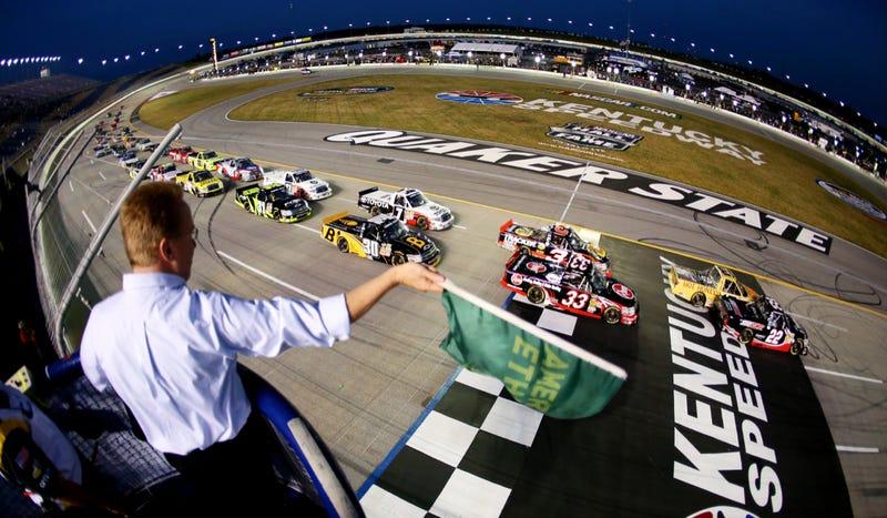 Illustration for article titled Weekend Motorsports Roundup: September 22-23, 2012