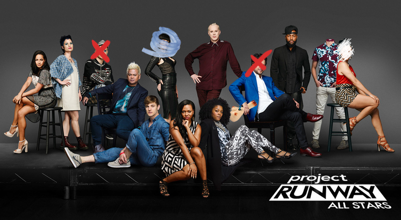Culling the herd: PRALLSTARS Minus 5