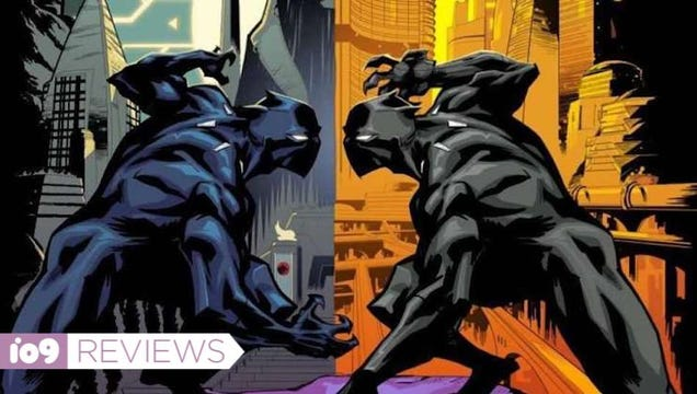 Black Panther: Sins of the King Blurs the Line Between Life and Death