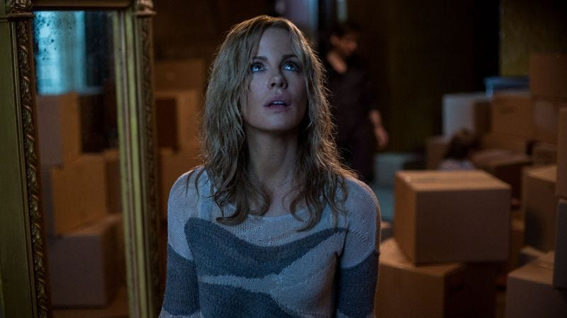 The Disappointments Room lives up to its name