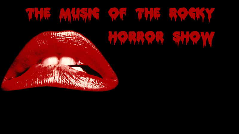 Illustration for article titled The Music of The Rocky Horror Show