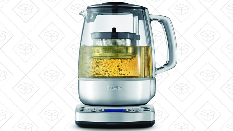 Tetera Breville One-Touch | $199 | Amazon
