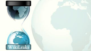 Illustration for article titled Wikileaks Is Getting Pummeled By Unknown Attackers