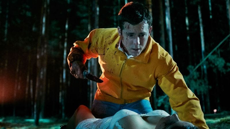 Movie Review: Ryan Reynolds answers to The Voices in a schizophrenic horror comedy