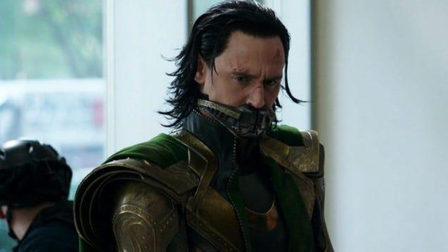 Loki Series Writer Michael Waldron Explains The Time Variance Authority