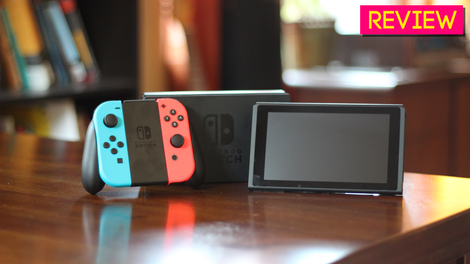 People Are Already Trying to Fix the Nintendo Switch's Dumb