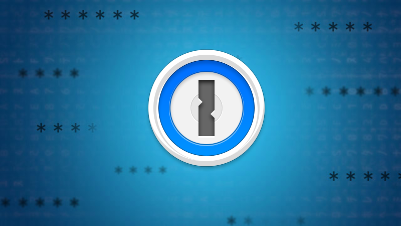 Illustration for article titled The Beginner's Guide to 1Password