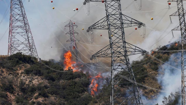 Think California s Preemptive Blackouts Are Scary? Buckle Up