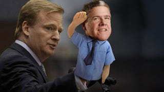 Illustration for article titled Has Peter King Read His Own Reporting On The Ray Rice Fiasco?