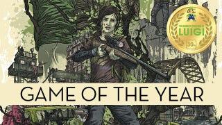 Illustration for article titled Kotaku Editors' 10 Favorite Games of 2013