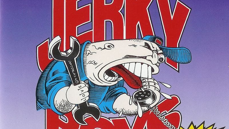Illustration for article titled Read This: The history—and return—of The Jerky Boys