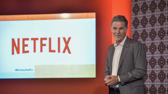 Netflix Is Finally Opening Up With Lists of Its Most Popular Shows