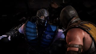 <i>Mortal Kombat X</i> Is Adding Four Classic Fatalities For Free