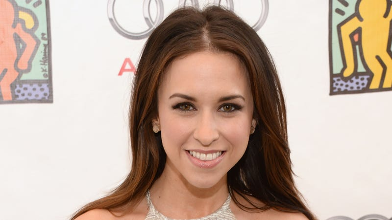 Illustration for article titled Lacey Chabert Got Secret-Married Over the Holidays