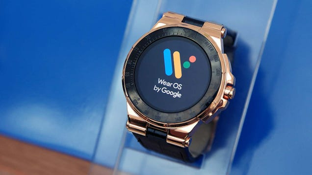 Google Buys Fitbit, Your Data, and a Wearable OS That Doesn t Suck