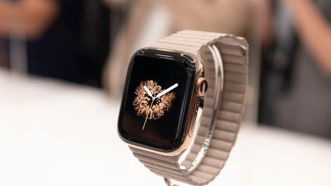 044e25453bd6 Apple and Aetna Are Giving Away Apple Watches You Have to, Uh, 'Earn' Back